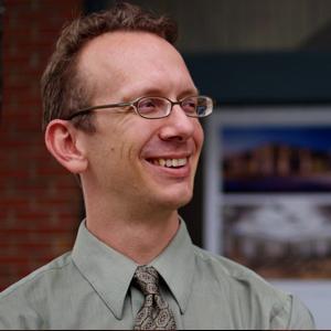 Scott Spike, LEED AP - Vice President